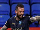 Celtic make move for Scotland striker Steven Fletcher on one-year contract
