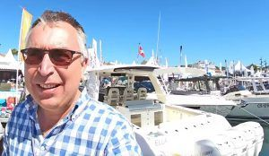 Boston Whaler 420 yacht tour: More moving parts than a Swiss Army knife