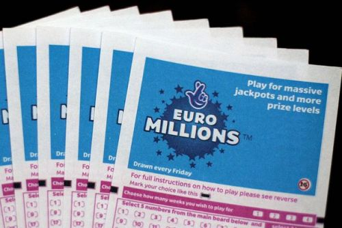 EuroMillions result: Friday's winning National Lottery numbers for £111million jackpot