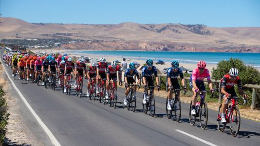 Tour Down Under 2020 live stream: how to watch cycling online from anywhere