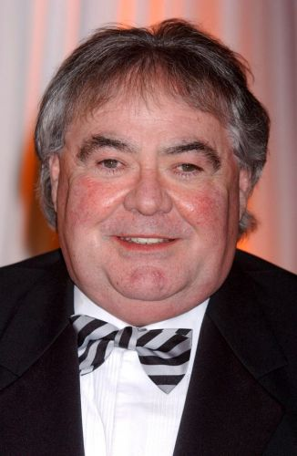 Eddie Large, Of Little And Large, Dies Following Coronavirus Diagnosis