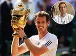 Andy Murray reveals his concern with missing out on tennis competitions due to coronavirus pandemic