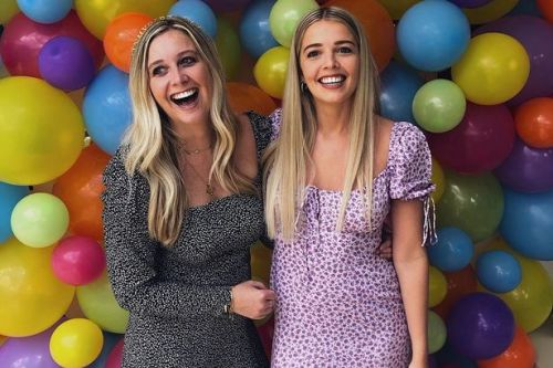 Phillip Schofield shares look at daughter Molly's colourful 28th birthday
