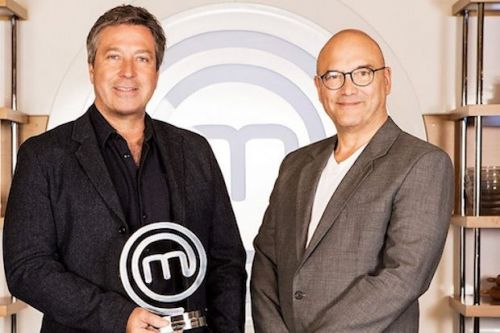 Celebrity MasterChef Christmas Cook-Off crowns second champion