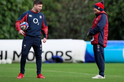 What channel is England vs Ireland on? Six Nations 2020 TV and live stream information