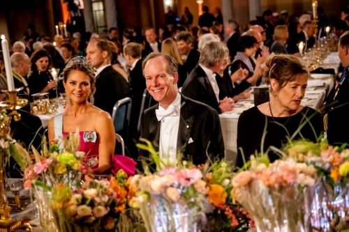 Nobel banquet in Stockholm cancelled due to COVID-19