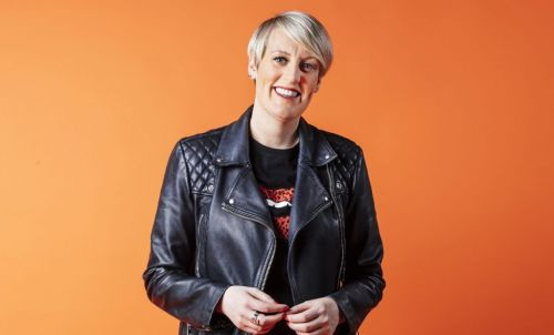 What time is Steph McGovern's new TV show on Channel 4 and is it on every day?