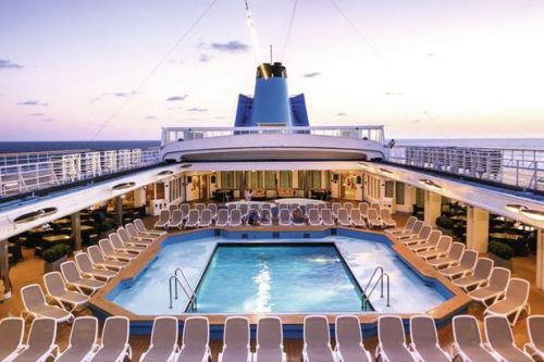TUI's cruise line shares what future sailings will look like amidst the pandemic
