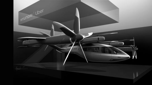 Uber and Hyundai's plan to develop air taxis hinges on mass production