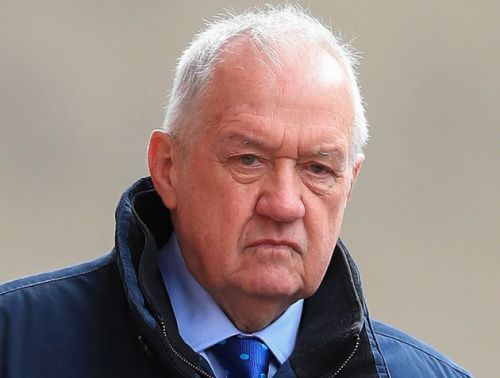 Hillsborough Match Commander David Duckenfield Not Guilty Of Gross Negligence Manslaughter