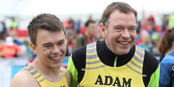 EastEnders had surprise cameo from Adam Woodyatt's son in Ian Beale attack episode