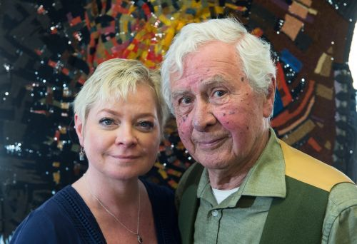 Memorial exhibition opens dedicated to Speyside artist who died last year