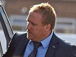 Assistant head, 37, faces prison for grooming four schoolgirls aged 13 to 16