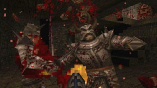 A whole lotta Quake is free - to keep - during QuakeCon