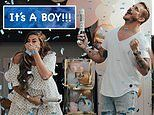 Vanderpump Rules stars Jax Taylor and wife Brittany Cartwright are expecting a baby boy
