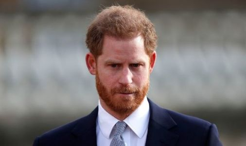 Prince Harry heartbreak: Royals comforted Duke after Meghan's miscarriage