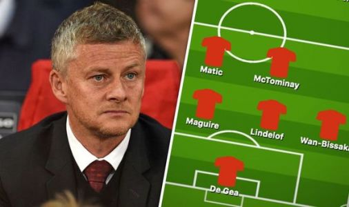 Man Utd team news: Predicted 4-2-3-1 vs West Ham - Daniel James injury latest
