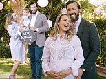 Jinger Duggar, 26, announces that she is pregnant with baby number two