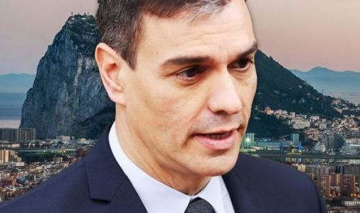 Spain's Sanchez warned against torpedoing Brexit deal with Gibraltar sovereignty claims
