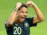 Soccer star Sam Kerr shows her humility after scoring FOUR goals in win against Jamaica at World Cup
