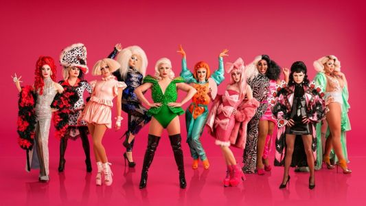 RuPaul's Drag Race UK full line-up of queens revealed from Cheryl Hole to Baga Chipz