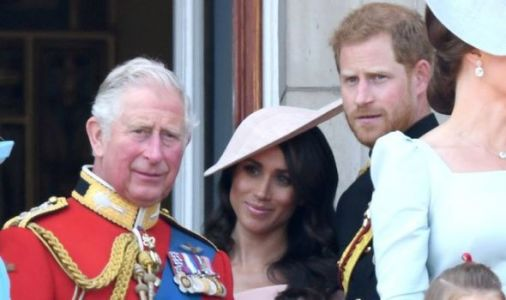 Prince Charles 'keeping door open' for Prince Harry and Meghan Markle royal return