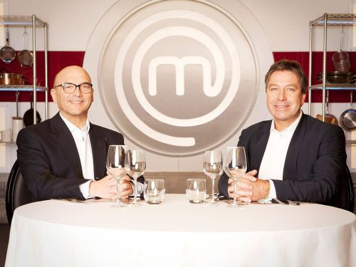 The Masterchef Final Is on Wednesday at 8 P.M. That's It. That's the Story