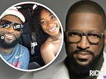 Comedian Rickey Smiley gives thanks for support after his teenage daughter was shot three times