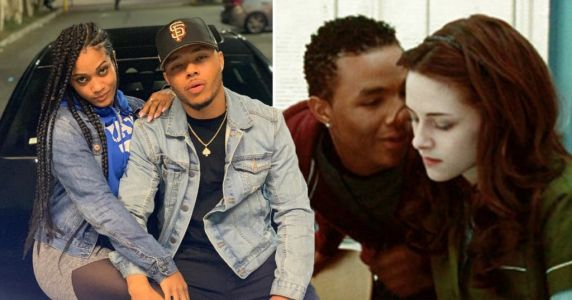 Twilight star Gregory Tyree Boyce found dead aged 30 alongside girlfriend
