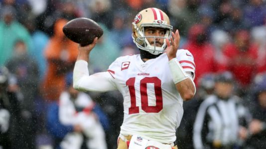 49ers vs Saints live stream: how to watch today's NFL football 2019 from anywhere