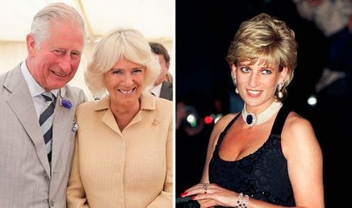 Charles liked Camilla because she was 'happy to remain in the shadows' amid Diana jealousy