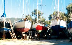 How to prepare a boat for winter: Expert lay-up tips