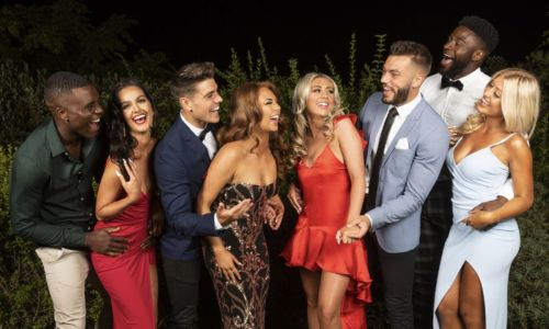 Love Island 2020 winners announced - see which couple won!