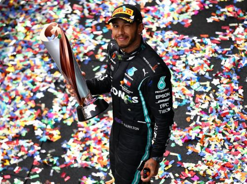 Lewis Hamilton to start F1 world title defence in Bahrain after Australia and China postponements