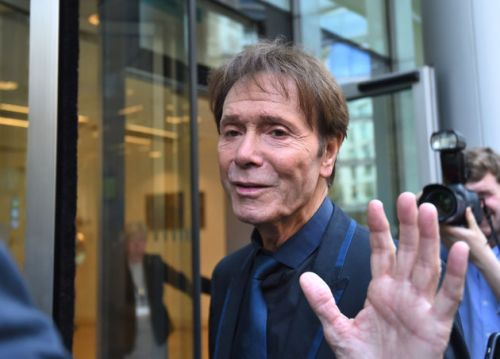 Cliff Richard BBC Verdict: Star Wins Case Over Police Raid Coverage'