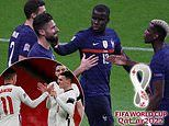 World Cup 2022 qualifying draw: Time, date and how to watch plus pots for European groups