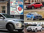 Which SUVs have the best real-world fuel economy?