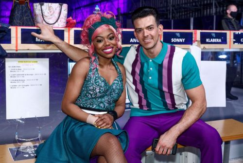 Dancing On Ice 2021: Lady Leshurr becomes latest celebrity to leave competition