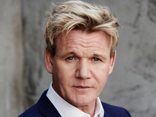 Gordon Ramsay Could Roll Out His Formerly 'Authentic' Asian Eating House Lucky Cat