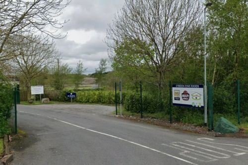 Food plant stops operations after 80 workers test positive for coronavirus
