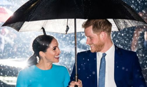 Donald Trump says US will not pay for Harry and Meghan's security