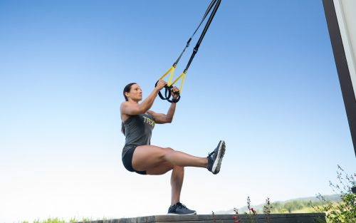 The best home-exercise gadgets for keeping ski-fit during lockdown and over summer