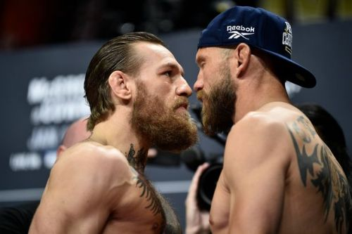 Conor McGregor vs Cowboy Cerrone LIVE: UFC 246 updates, UK start time and live stream