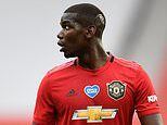 Paul Pogba willing to make sensational U-turn on signing a new deal at Manchester United