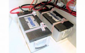 Which battery is best for my boat? How to increase battery capacity on board