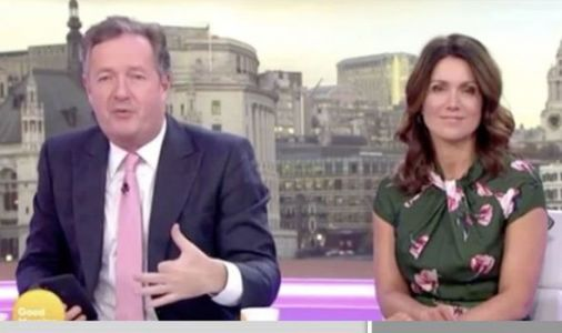 GMB Brexit row: How Piers Morgan told Keir Starmer 'grow a pair' after no show