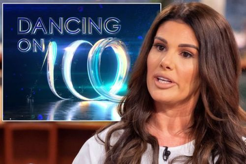 Inside war of WAGs as Rebekah Vardy joins Dancing On Ice amid Coleen Rooney feud