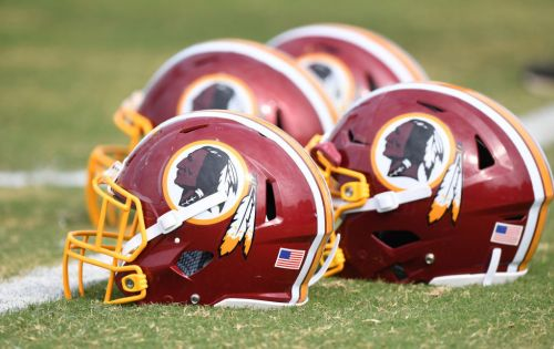 Washington Redskins drop nickname and logo after sponsor backlash