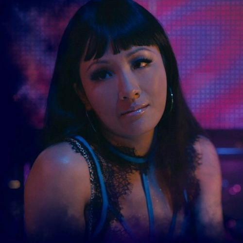 Constance Wu went undercover as a stripper to prepare for Hustlers