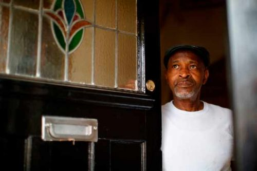 When is the BBC's Windrush scandal drama Sitting in Limbo on TV?